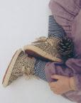 leopard baja boots 1