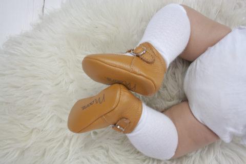 lilly booties, zachte zool, baby schoenen, slofjes , moccasins