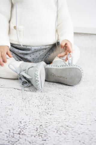 baby schoenen, zachte zool, soft soles, moccasins, slofjes