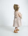 Dust pink - Harper dress