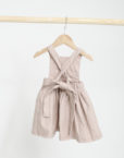 dress harper- dust pink