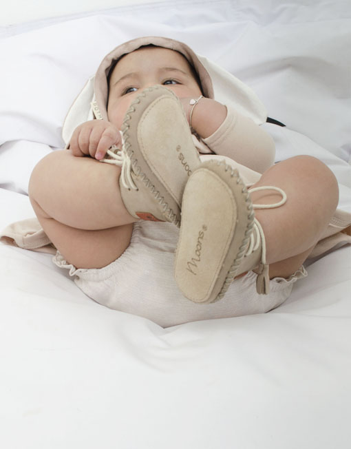 sand 1 - Baja boots