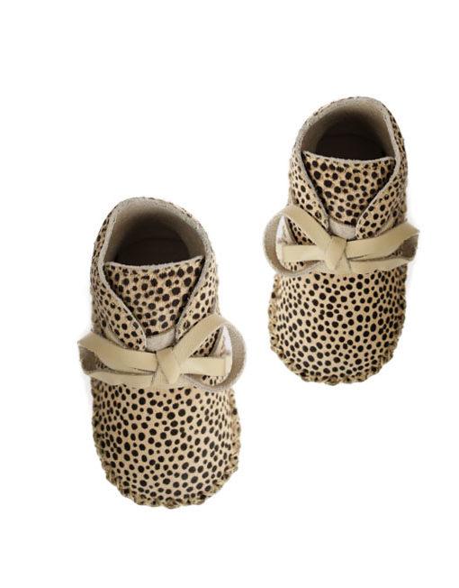 leopard unlined
