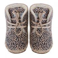 cheetah - baja boots